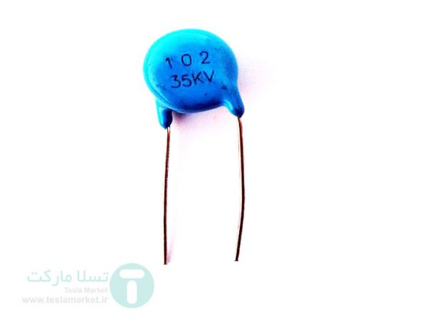 خازن ولتاژ بالا (های ولتاژ)35kv/1nf